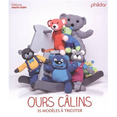 OURS CALINS
