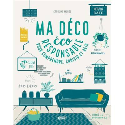 MA DECO ECO RESPONSABLE