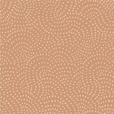 TISSU DASHWOOD STUDIO - TWIST TOAST  - 100% COTON - mini 5 m
