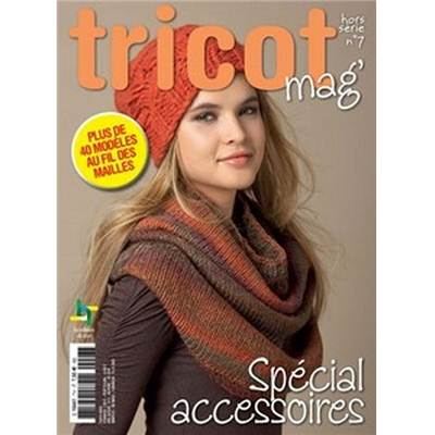 TRICOT MAG HS 7 - SPECIAL ACCESSOIRES