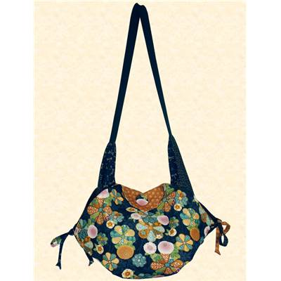 KIT ABC COLLECTION SAC JAPONAIS MARINE 4/4