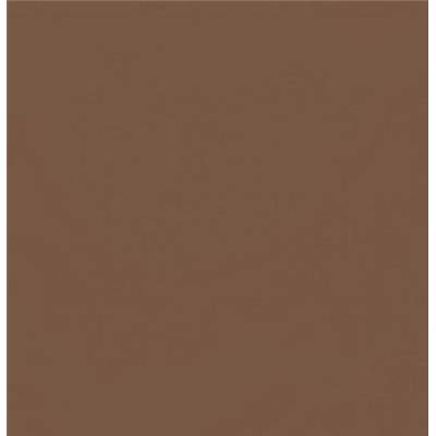 DESIGNER ESSENTIALS -TISSU UNI SATINE -114 CM - SEPIA - Mini 6.85m