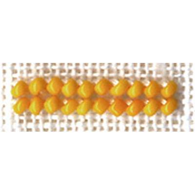 PERLES N° 4204 TOURNESOL 5 gr- minimum 3 sachets