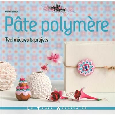 PATE POLYMERE TECHNIQUES & PROJETS