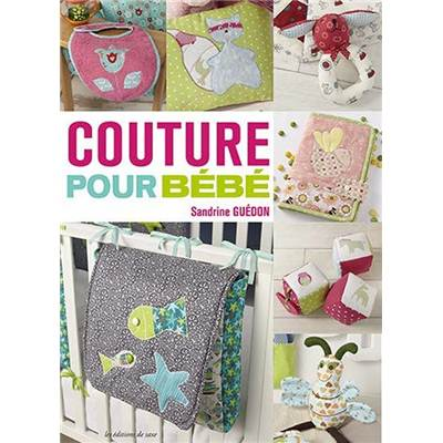 COUTURE POUR BEBE