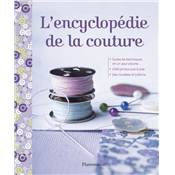 L'ENCYCLOPEDIE DE LA COUTURE