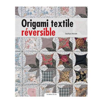 ORIGAMI TEXTILE REVERSIBLE