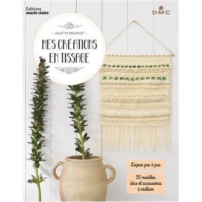 CREATIONS DECO EN TISSAGE