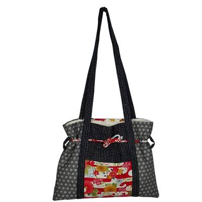 KIT ABC COLLECTION SAC JAPONAIS A CONFECTIONNER - NARA