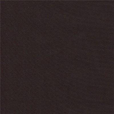 TISSU DASHWOOD STUDIO - VISCOSE - UNI - BLACK - 145 CM